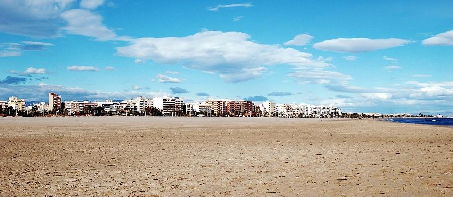 Wybrzeże Costa de Valencia